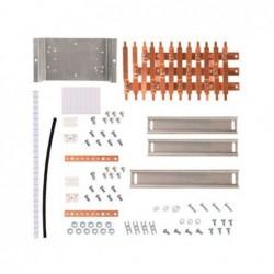 Barramento CEMAR 4541 Trifásico DIN 16 Disjuntores 150A