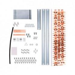 Barramento CEMAR 4545 Trifásico DIN 56 Disjuntores 225A