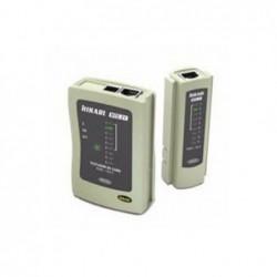 Testador de Cabo de Rede HIKARI HTC - 21
