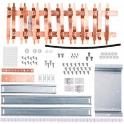 Barramento CEMAR QDETG II-U Bifásico 4549 34 Disjuntores 150A