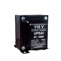 Transformador de Voltagem UPSAI 4000VA