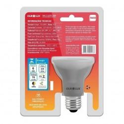 Lâmpada PAR 20 LED OUROLUX 6W 6500K-01