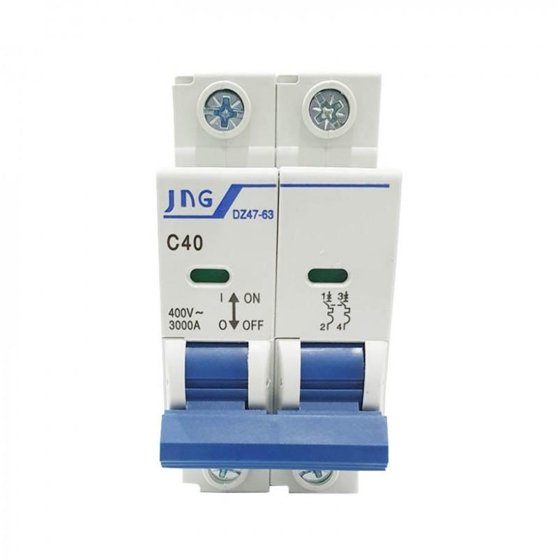 Disjuntor JNG Bipolar 40A (C)