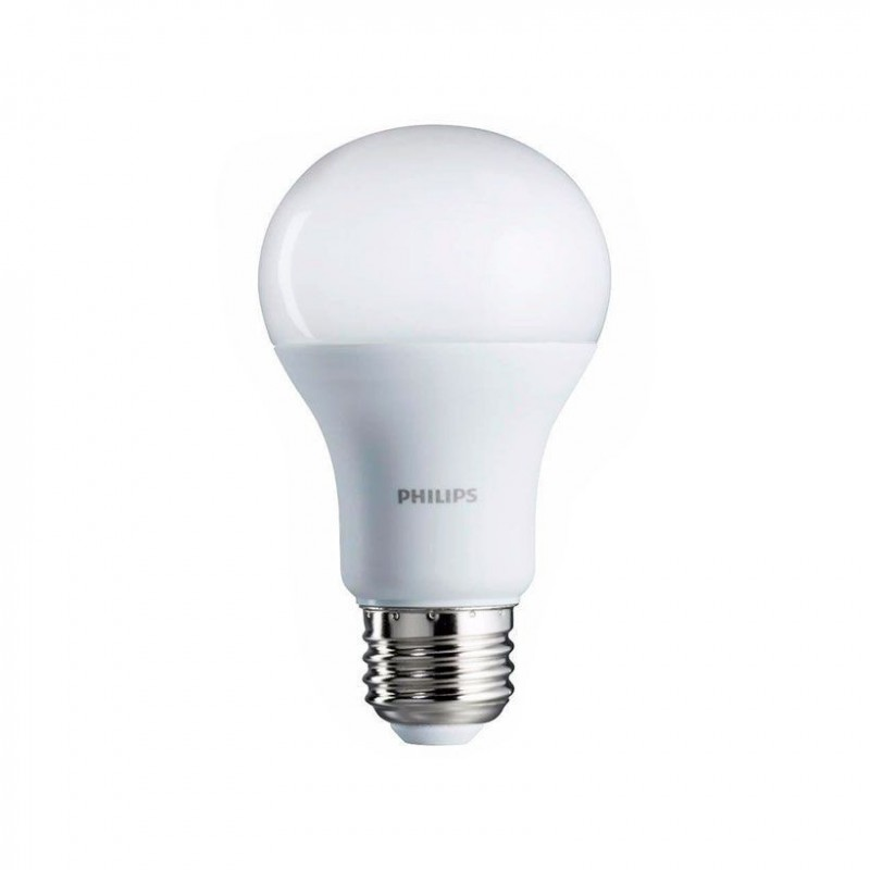 Lâmpada LED Bulbo PHILIPS 13