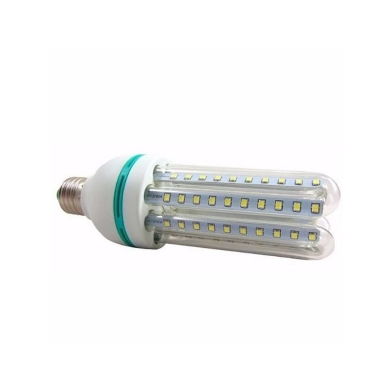 Lâmpada LED Compacta Milho 100W 6500K