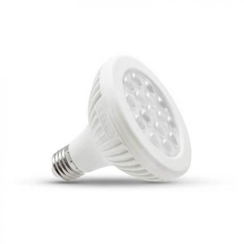 Lâmpada PAR 30 LED OUROLUX 9W 6500K