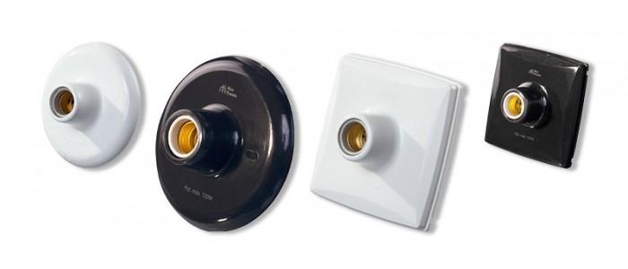Plafon - Souza Elétrica