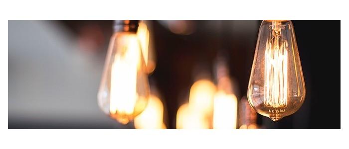 Lâmpadas  -  Souza Elétrica